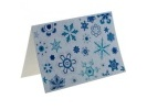 Pack of Snowflake Cards 1