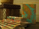Paisley Notebooks 1