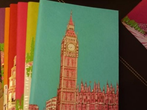 Wonders of the World Notebooks 3